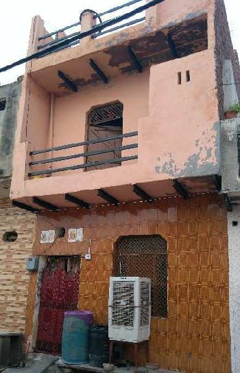 2 BHK 450 Sq.ft. House & Villa for Sale in Nangla Enclave Part 2, Faridabad