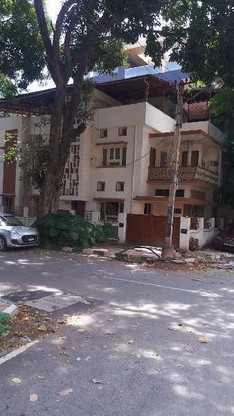 7 BHK 4500 Sq.ft. House & Villa for Rent in Sadashiva Nagar, Bangalore
