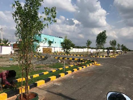 3 Cent Residential Plot for Sale in Sengalipalayam, Coimbatore