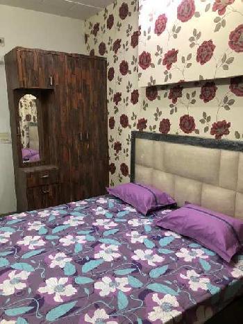 1 BHK 400 Sq.ft. Builder Floor for Rent in Ram Datt Enclave, Uttam Nagar, Delhi
