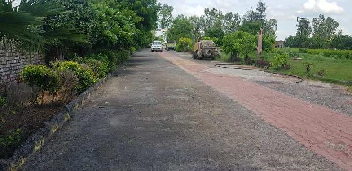 100 Sq. Yards Commercial Land for Sale in Jewar, Gautam Buddha Nagar
