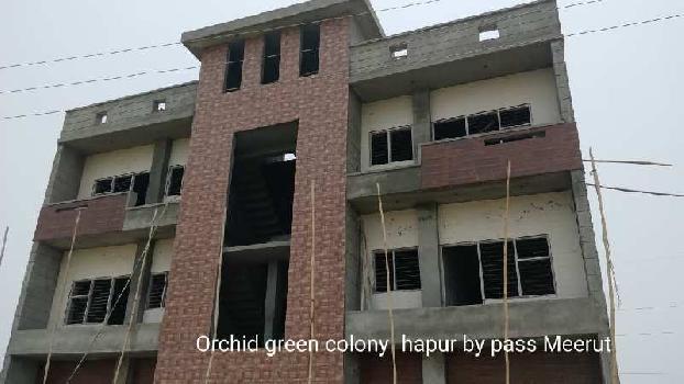 3 BHK 171 Sq. Yards Builder Floor for Sale in Hapur Bypass, Meerut