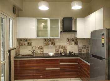 3 BHK 1590 Sq.ft. Residential Apartment for Sale in Gaur City 2, Greater Noida West,