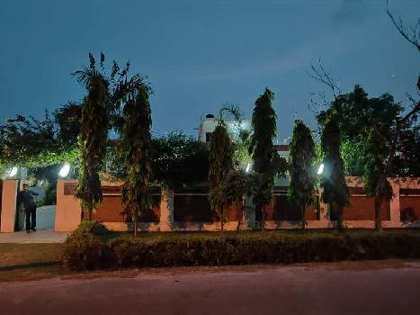 3 BHK 125000 Sq.ft. House & Villa for Rent in Sector Chi 4 Greater Noida