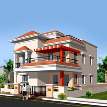 3 bhk individual houses villas for sale in mallampet for Individual house models in chennai