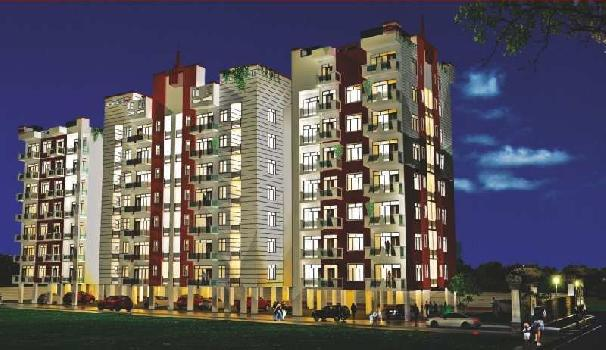 2 BHK 1256 Sq.ft. Residential Apartment for Sale in Kanpur Road, Lucknow