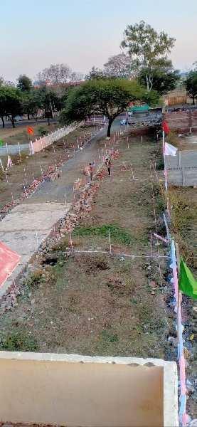2200 Sq.ft. Residential Plot for Sale in Chanakyapuri, Sehore