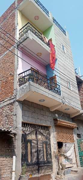6 BHK 648 Sq.ft. House & Villa for Sale in Shiv Durga Vihar, Faridabad
