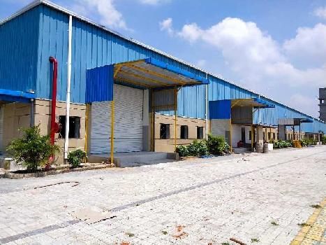 25000 Sq.ft. Warehouse for Rent in Loha Mandi, Indore