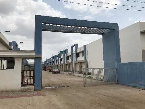 2800 Sq.ft. Warehouse for Rent in Palda, Indore