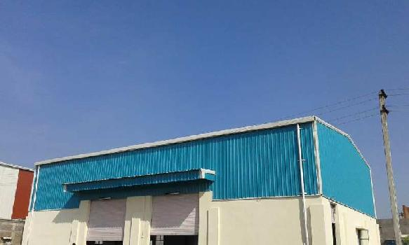 5000 Sq.ft. Warehouse for Rent in Dewas Naka, Indore