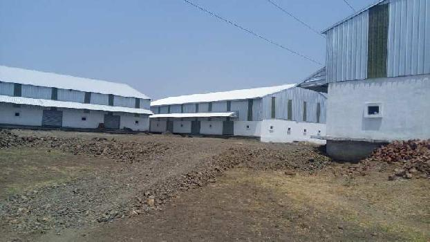 20000 Sq.ft. Warehouse for Rent in Dewas Naka, Indore