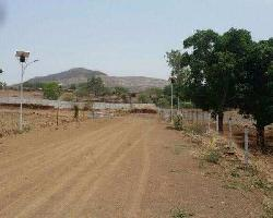 4000 Sq.ft. Residential Plot for Sale in Aurangabad