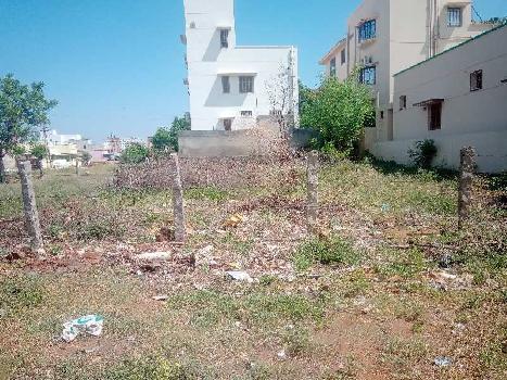 5156 Sq.ft. Industrial Land for Sale in Gandhigramam, Karur