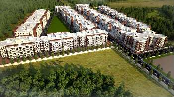 2 BHK 850 Sq.ft. Residential Apartment for Sale in Tarihal, Hubli
