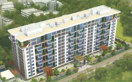3 BHK 1650 Sq.ft. Residential Apartment for Sale in Kusugal Road, Hubli