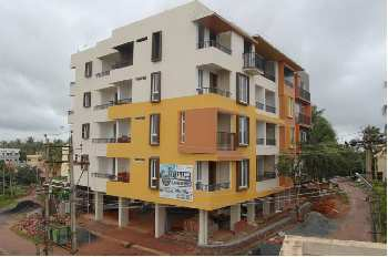 3 BHK 1840 Sq.ft. Residential Apartment for Sale in Gandhinagar, Dharwad