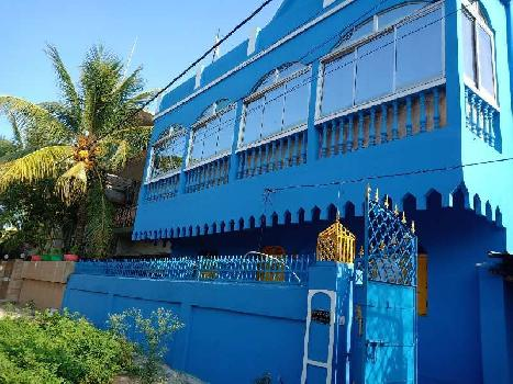 4 BHK 2200 Sq.ft. House & Villa for Sale in Samantarapur, Bhubaneswar