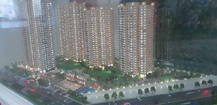 2 BHK 1005 Sq.ft. Residential Apartment for Sale in ETA 2, Greater Noida