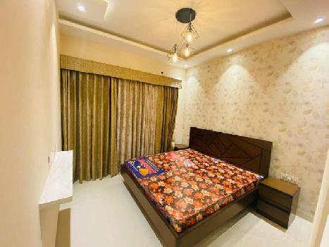 3 BHK 1075 Sq.ft. Residential Apartment for Sale in Sector 127 Chandigarh