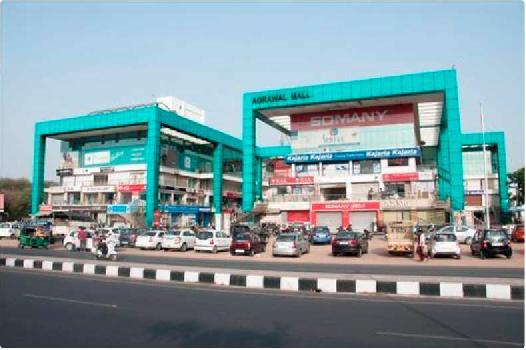 265 Sq.ft. Commercial Shop for Rent in Sola, Ahmedabad