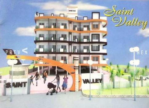 2 BHK 1800 Sq.ft. Residential Apartment for Sale in Katara Hills, Bhopal
