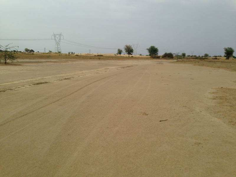 Residential Land / Plot for Sale in Tonk Road, Jaipur - 100 Sq. Yards