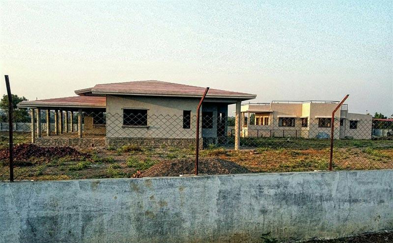 5 BHK Farm House for Sale in Nashik - 15 Acre