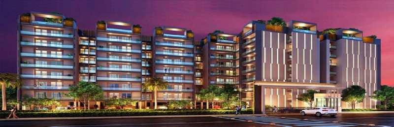 3 BHK 1550 Sq.ft. Residential Apartment for Sale in Anisabad, Patna