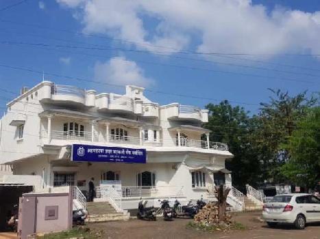 2700 Sq.ft. Office Space for Rent in Savedi, Ahmednagar