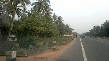 2 Acre Commercial Land for Sale in Thondayad, Kozhikode