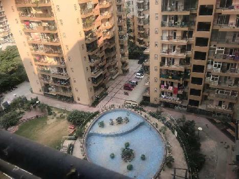 3 BHK 1500 Sq.ft. Residential Apartment for Rent in Crossing Republik, Ghaziabad