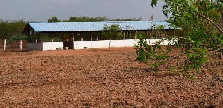 2 BHK 21 Cent Farm House for Sale in Kariapatti, Virudhunagar