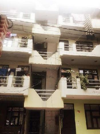 3 BHK 945 Sq.ft. Residential Apartment for Sale in Daulatpura, Ghaziabad