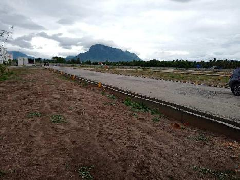 1418 Sq.ft. Residential Plot for Sale in Sengalipalayam, Coimbatore