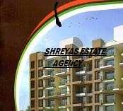 1 BHK 525 Sq.ft. Residential Apartment for Sale in Kalyan Dombivali, Thane