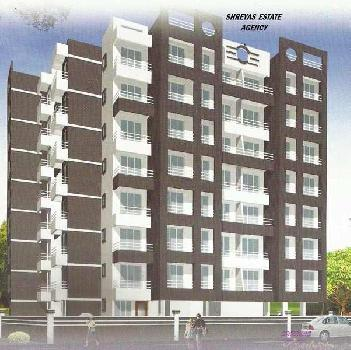 2 BHK 985 Sq.ft. Residential Apartment for Sale in Badlapur, Thane