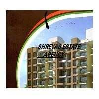 1 BHK 500 Sq.ft. Residential Apartment for Sale in Kalyan Dombivali, Thane