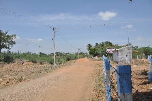 436 Sq.ft. Residential Plot for Sale in Melur, Madurai
