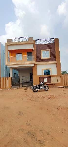 5 BHK 1500 Sq.ft. House & Villa for Sale in Sundarpada, Bhubaneswar