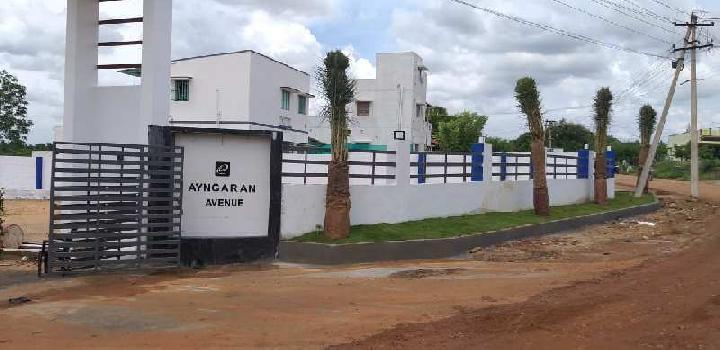 1200 Sq.ft. Residential Plot for Sale in Perundurai, Erode
