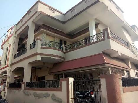 4 BHK 180 Sq.ft. House & Villa for Sale in Ghodasar, Ahmedabad