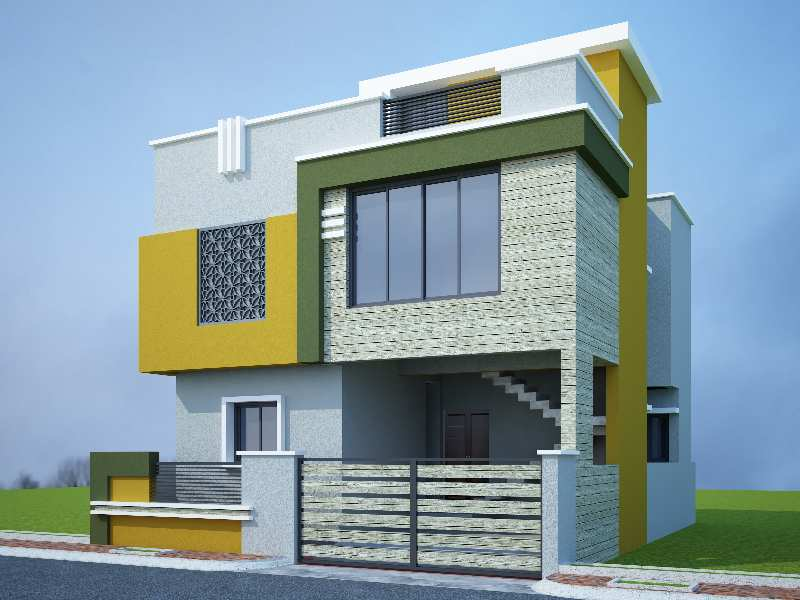 3 bhk luxurious duplex house for sale rei160553   1650