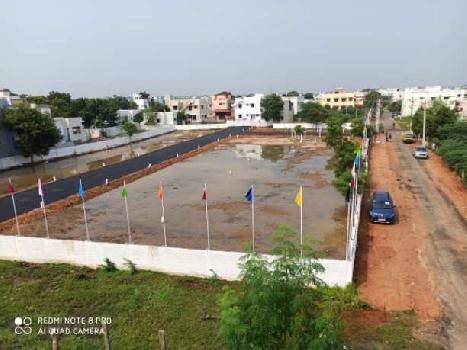 436 Sq.ft. Residential Plot for Sale in Iyer Bungalow, Madurai