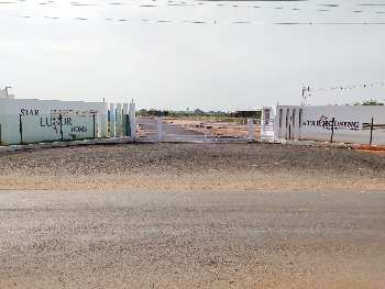 436 Sq.ft. Residential Plot for Sale in Othakadai, Madurai