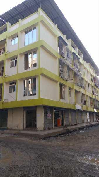 1 BHK 650 Sq.ft. Residential Apartment for Rent in Kasheli, Thane