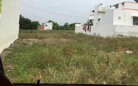 1400 Sq.ft. Residential Plot for Sale in Modakurichi, Erode