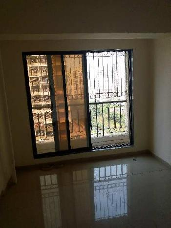 1 BHK 625 Sq.ft. Residential Apartment for Sale in Sector 16, Ulwe, Navi Mumbai