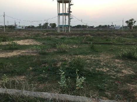 400 Sq. Yards Residential Plot for Sale in Kakua, Agra