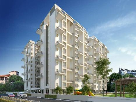2 BHK 765 Sq.ft. Residential Apartment for Sale in Wardha Road, Nagpur